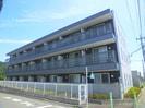 studio flat minami-osawaの外観