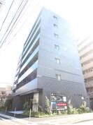 ガーラ・シティ品川西大井(204)の外観