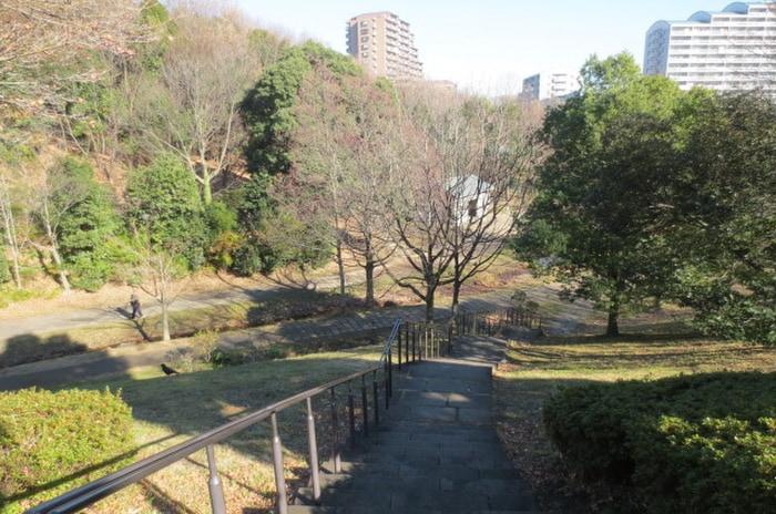 徳生公園(公園)まで361m