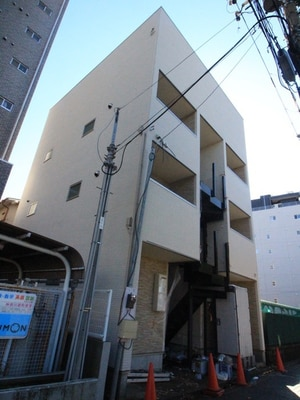 felice神奈川新町