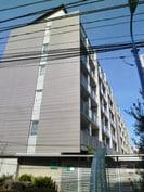 ビイル-ム新宿の外観