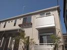 TAMAGAWA  HOUSEの外観