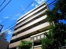 高橋南新宿ビルの外観