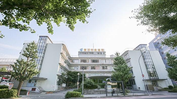 独立行政法人地域医療機能推進機構横浜保土ケ谷中央病院(病院)まで689m