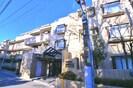 二ノ坂シティハウスの外観