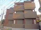 コモハイツ石神井台の外観