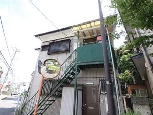 小矢部3丁目アパート