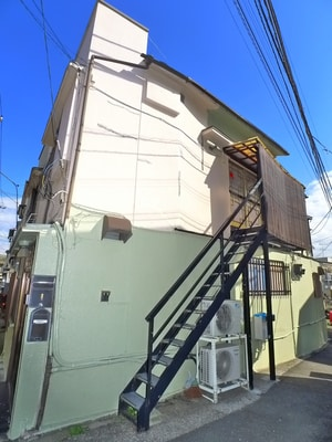 関原1丁目アパート