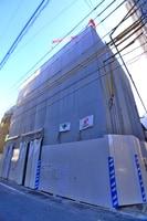 錦糸町コクーンの外観
