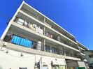 第一山田ビルの外観