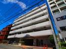 横浜南ガ-デン(507)の外観
