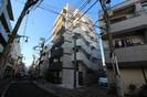アイル横浜ノース(502)の外観