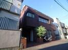 フリュ-リング駒沢の外観