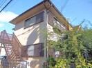 和泉荘の外観