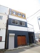 栄町TRビルの外観