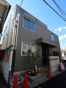 Casa Nagomiの外観