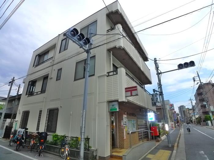 郵便局(郵便局)まで93m