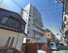 コンパルティア東長崎の外観