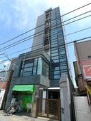 桶川駅プラザの外観