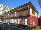 タウンハウス荏田第5の外観