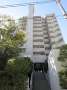 コ-プ野村旗の台(306)の外観