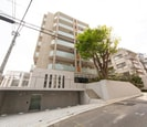 Keyaki Terrace 恵比寿南の外観
