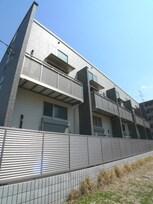 Zephyr Court丸山台Ⅱ