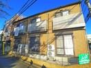 Casa Suzumuraの外観