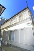 亀井ハイリビング壱番館の外観