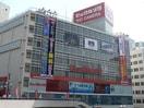 ビックカメラ(電気量販店/ホームセンター)まで469m