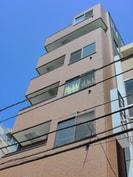 ソフィア日本橋1F~5Fの外観