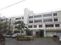 箱根パークマンション(208)