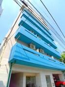 フィオーレ東大井(501)の外観