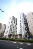 LIBRGRANT西新宿WESTの外観
