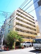 デュオ・スカ-ラ新宿(507)の外観