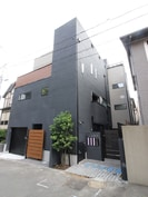 MOK.A-Osakiの外観