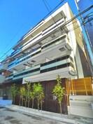 LiveCasa上野の外観