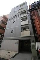 エスコート渋谷(401)の外観