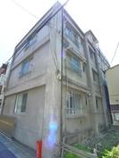 第一村田ビルの外観