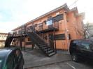 第16オレンジハウスの外観