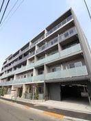 ディアレイシャス東京サウスパレス(401)の外観
