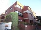 麻布タウンハウス(303)の外観