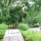 戸山公園(公園)まで372m