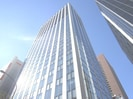パークアクシス御成門14階~18階の外観