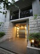 プライムアーバン日本橋茅場町の外観