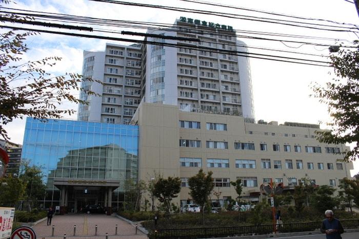 湘南鎌倉総合病院(病院)まで1878m