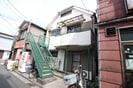 東神奈川テルミコ-ポの外観