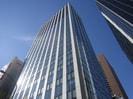 パークアクシス御成門19階~20階 の外観