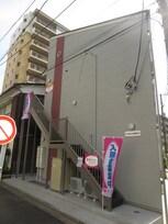 リーヴェルLeco横浜ActⅡ