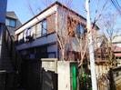 武蔵野ハイツの外観